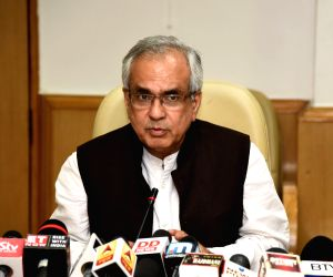 Exports should be at centre of economic activity: NITI Aayog