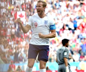 World Cup: Kane shines as England overwhelm Panama
