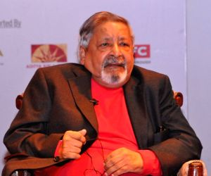 Nobel Laureate Sir Vidiya Naipaul Landmark Literature Live Lifetime achievement presentation