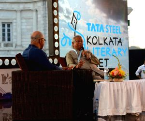 Tata Steel Kolkata Literary Meet