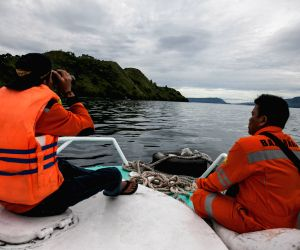 Indonesia: 200 feared dead in Monday's ferry tragedy