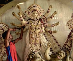 5-day Durga Puja festivity ends in Tripura