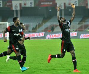 ISL 2018 - ATK Vs NorthEast United FC