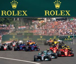 Star Sports to bring best memories from F1 tracks for fans