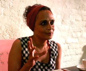 Of longing, companionship and homecoming: Arundhati Roy to launch 'The Ministry...' in Hindi and Urdu