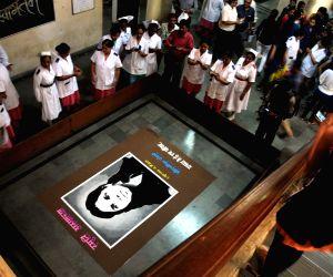 Aruna Shanbaug - death anniversary
