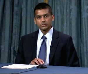 NYC's Indian-American Health Commissioner tests Covid positive