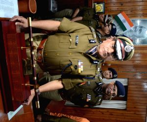 UP gets police chief in O.P. Singh