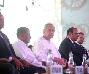 Odisha Investors' Meet - Naveen Patnaik