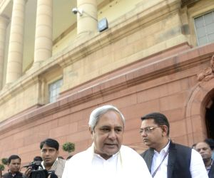 Odisha CM urges Modi to frame national policy on loan waiver for farmers