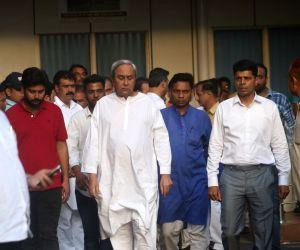 Vajpayee critical, remains on life support - Naveen Patnaik visits AIIMS