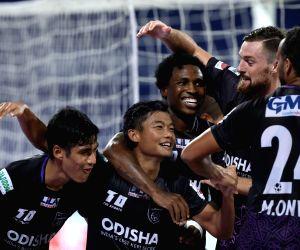 ISL: Odisha beat East Bengal 6-5, match sets record for most goals