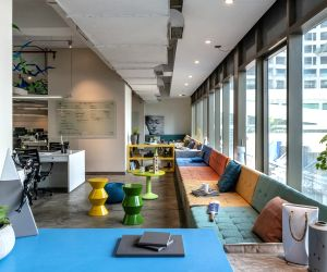 Turning your office space to a productive sanctuary
