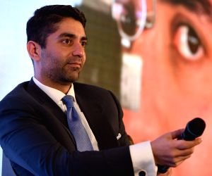File Photo: Abhinav Bindra