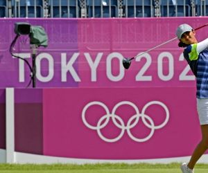 Olympic golf: India's Aditi Ashok stays on course for historic medal in Tokyo