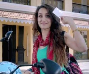Free Photo: On the sixth anniversary of Ek Villain, Shraddha Kapoor's character 'Ayesha' taught us this lesson of life!