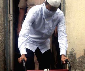 Aurangabad arms haul case