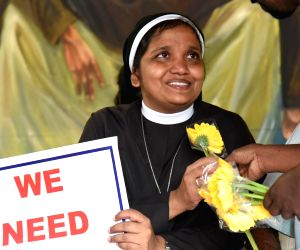Nun rape: Bishop questioned for 7 hours on Day 2