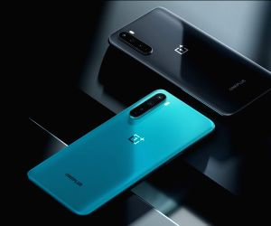 OnePlus Nord CE 5G: The l