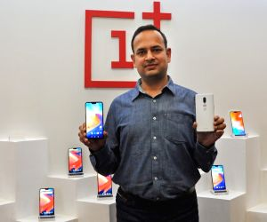OnePlus press conference