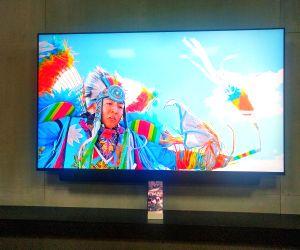 OnePlus TV 55 Q1 Pro: Cel