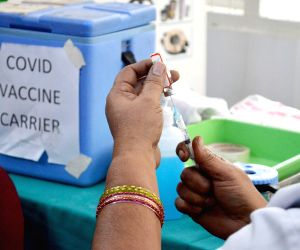 Centre fixes Covid vax price at Rs 250/dose