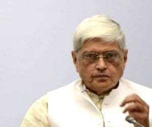 File Photo: Gopalkrishna Gandhi