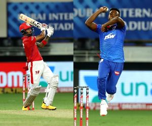 IPL 2020: Rabada, KL hold