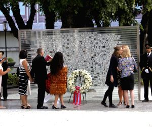 NORWAY-OSLO-JULY 22 ATTACKS-ANNIVERSARY