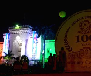 Osmania University centenary year - preparation