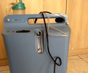 Oxygen concentrators become a necessity during Covid 2.0