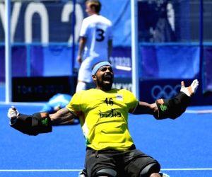 Indian expat in UAE announces Rs 1 cr cash reward for Olympic goalie Sreejesh