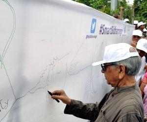 'Smart Bidhannagar'
