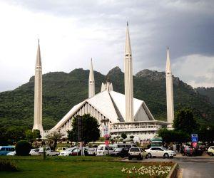 Pak celebrates Eid without traditional festivity