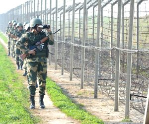 146 infiltration bids reported along IB since 2014(IANS Exclusive)