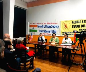 Pakistan is global terror state: Kashmiri Pandits