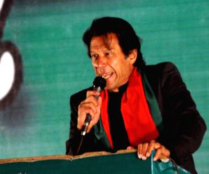 Plea for Imran Khan's disqualification rejected