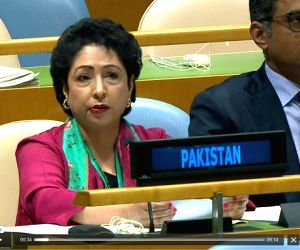 After UNGA setback, Khan removes UN official