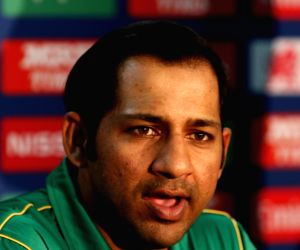 We take India-Pakistan match very normally: Sarfraz