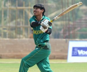 T20 Blind World Cup  - South Africa Vs Pakistan