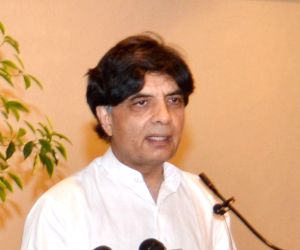 File Photo: Nisar Ali Khan