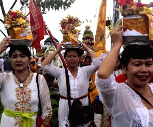 INDONESIA PALEMBANG MELASTI