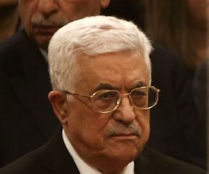 Abbas warns of escalation on borders of Gaza