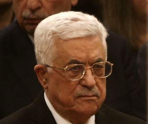 Abbas warns of escalation on borders of Gaza