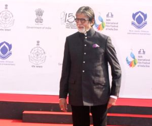 Amitabh Bachchan: Everytime I work with Balki, he comes up with weird ideas