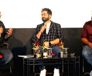 IFFI-2019 - The emerging filmmakers of India