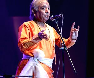 Birju Maharaj bats for artistic compositions on environment issues (IANS Interview)