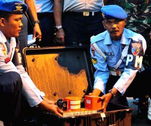 INDONESIA PANGKALAN BUN AIRASIA CVR