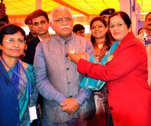 'Beti Bachao-Beti Padhao Programme' - Haryana CM