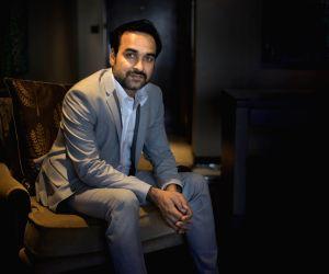 Pankaj Tripathi: I am 44, India knows me now